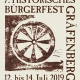 Logo Bürgerfest Gräfenberg 2019