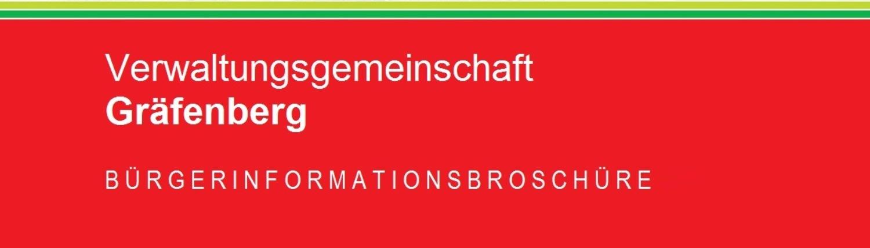Symbolbild Bürgerinformationsbroschüre